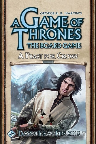 A Game of Thrones - ext A Feast for Crows