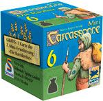Carcassonne Mini 6 - The Robber