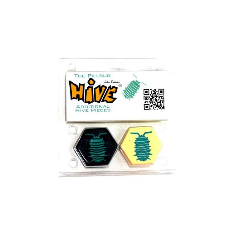 Hive - The Pillbug - extensie