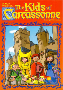 Kids of Carcassonne
