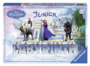 Labirinth - Frozen Junior