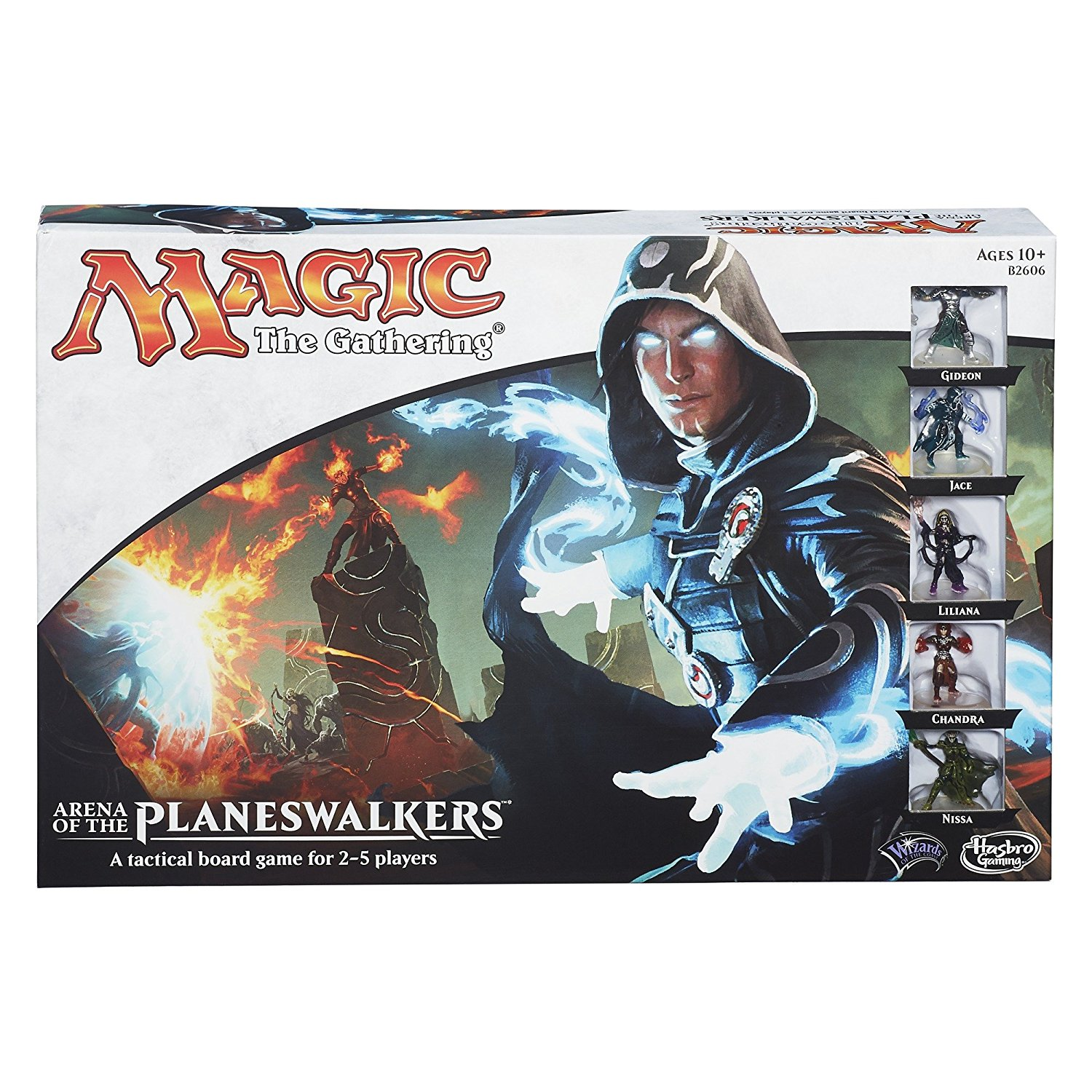Magic: The Gathering Boardgame