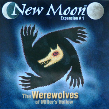 Werewolves - New Moon