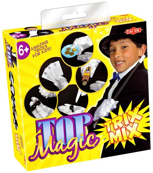 Top Magic Galben