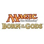Born of the Gods - Intro Pack v.4