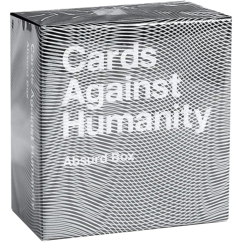 Cards Against Humanity - Absurd Box - Extensia 1
